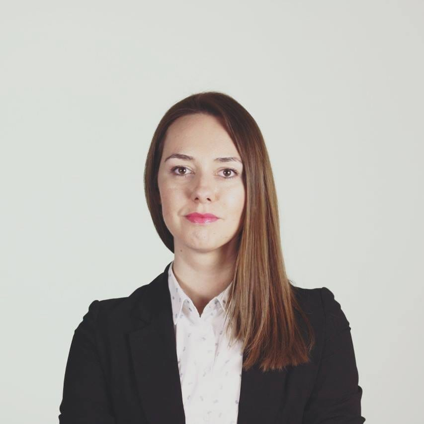 MAJA TASHEVA