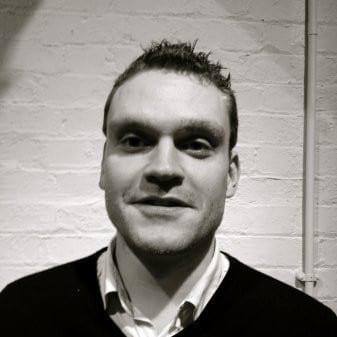Nick Plumley