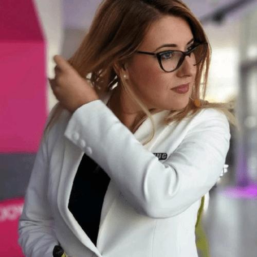 IVANA GOGOVA