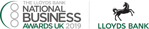 LLoyds Bank - National Business Awards UK 2019