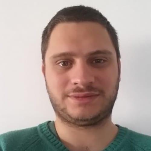 Miroslav Jovanovski