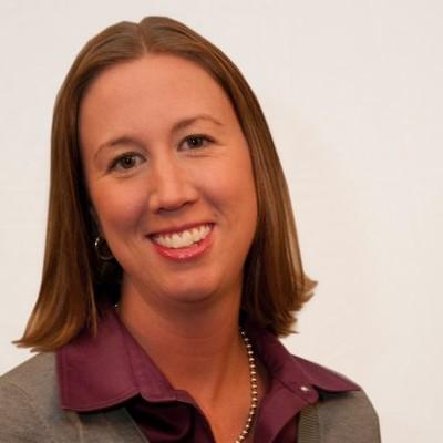 Katie McCauley