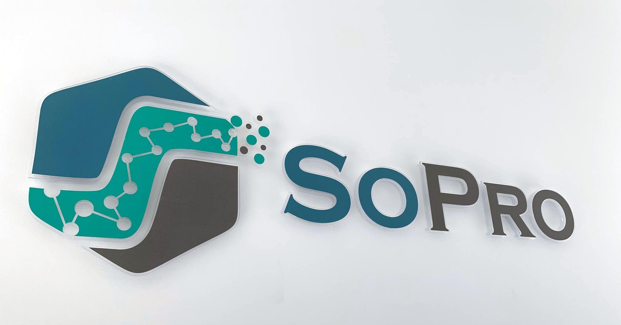 SoPro Business Update