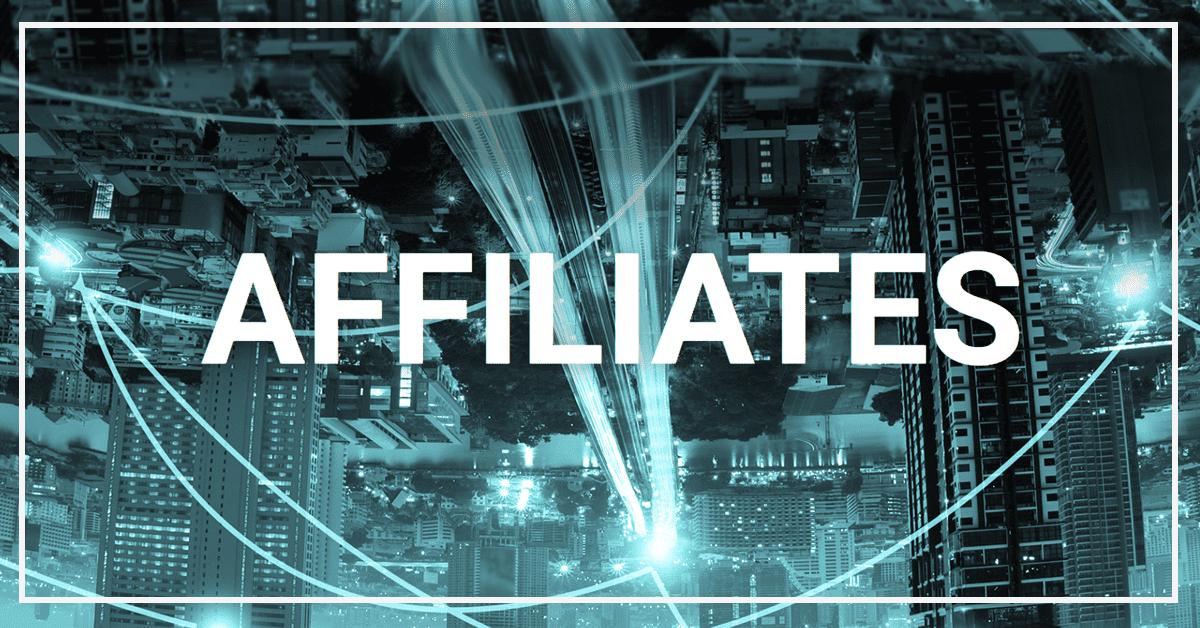 Maxi Affiliates - An affiliate program for top converting