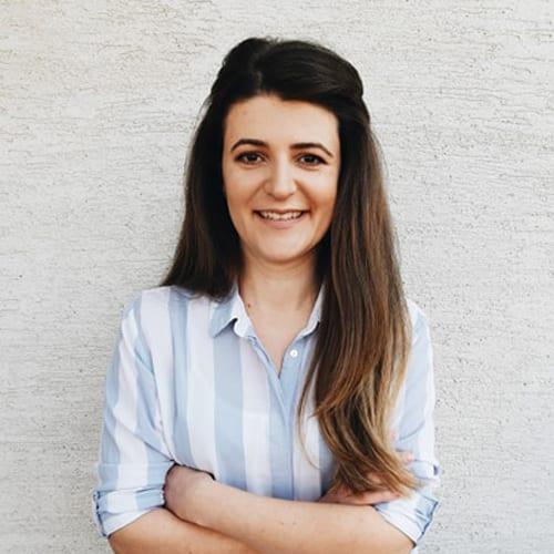 Marina Bislimovska