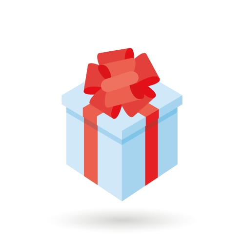 Christmas gift #3: Content marketing boost