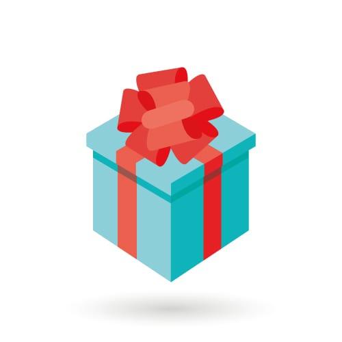 Christmas gift #2: Customer insight