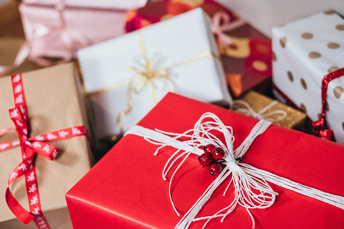The Christmas Gifts That Prospecting Brings (from Afar)